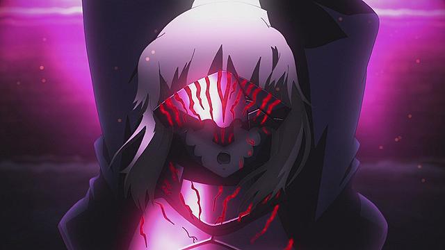 劇場版 Fate/stay