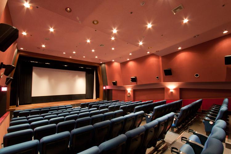 サンサン劇場 4番シアター