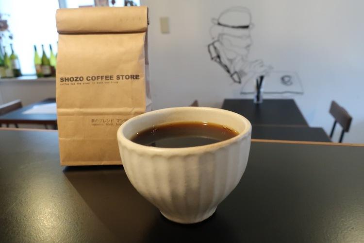 25コーヒー