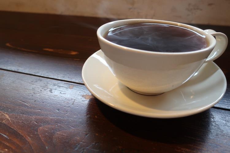 kusaコーヒー