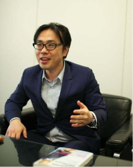 坪田さんインタビュー1