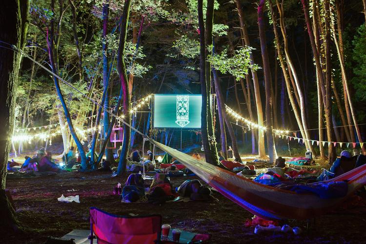森の映画祭インタビュー2