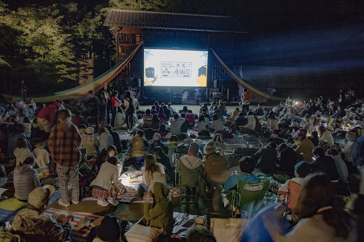 森の映画祭インタビュー5