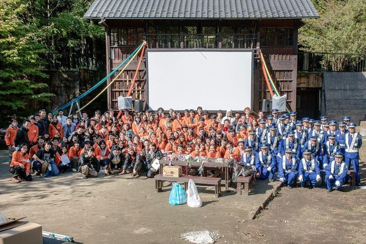 森の映画祭インタビュー8