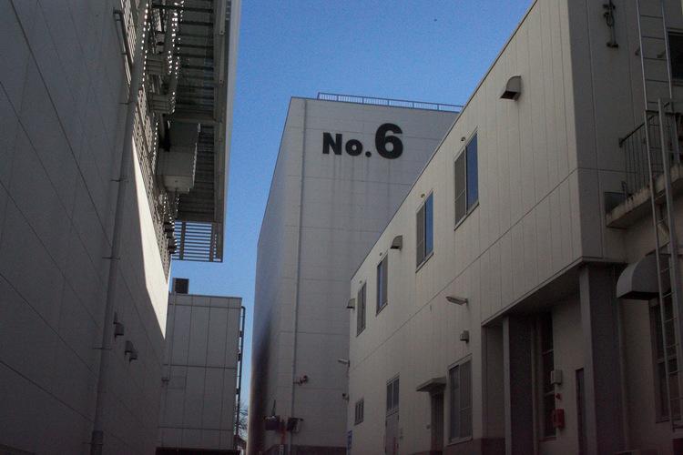 東京撮影所6