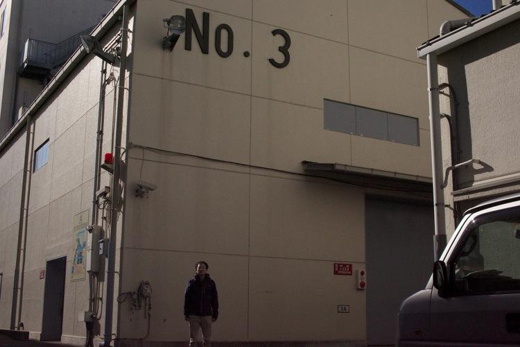 東京撮影所9
