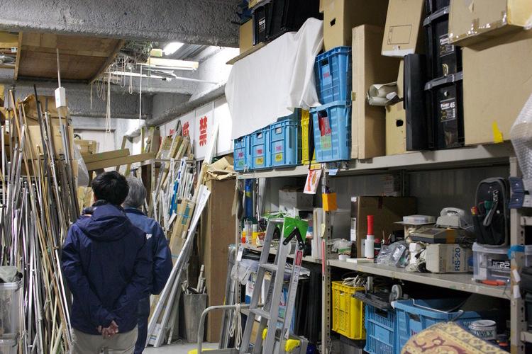 東京撮影所16