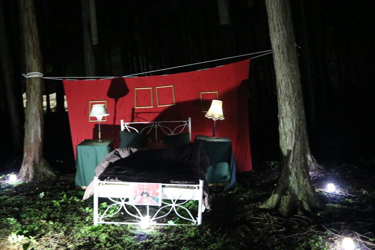 森の映画祭1