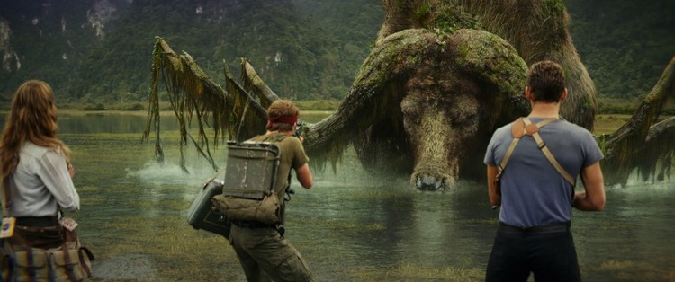 キングコング:髑髏島の巨神7