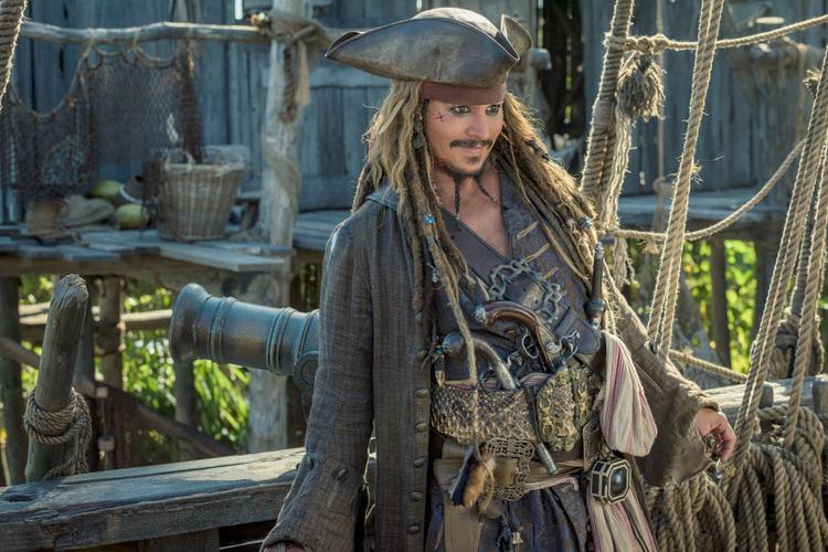 最後の海賊2