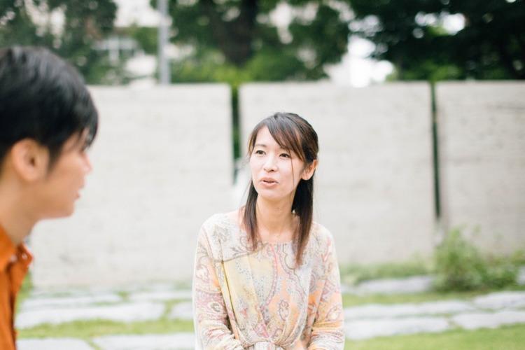 外山監督取材7