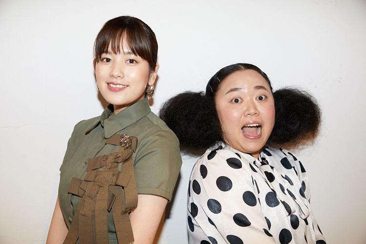筧美和子×江上敬子