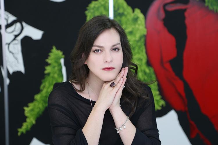 ダニエラ・ヴェガ
