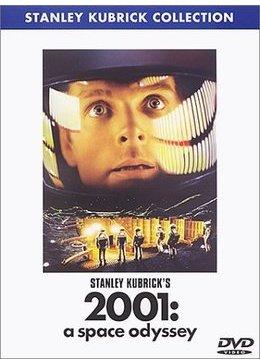 2001年宇宙の旅ポスター