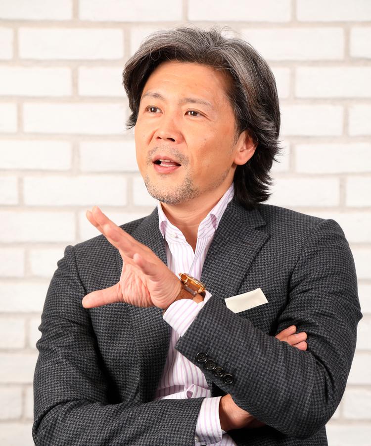 熊川哲也さん