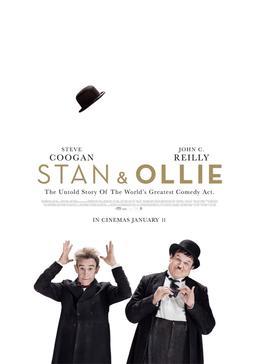 Stan & Ollie(原題)