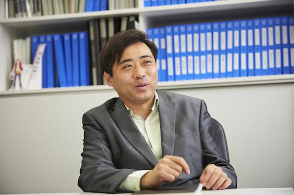 齋藤優一郎