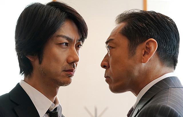 (C)2019映画「七つの会議」製作委員会