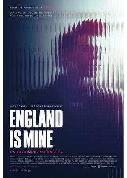 England Is Mine(原題)