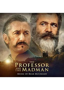 The Professor and the Madman(原題)