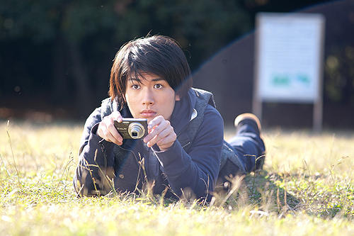 (C)2011「東京公園」製作委員会