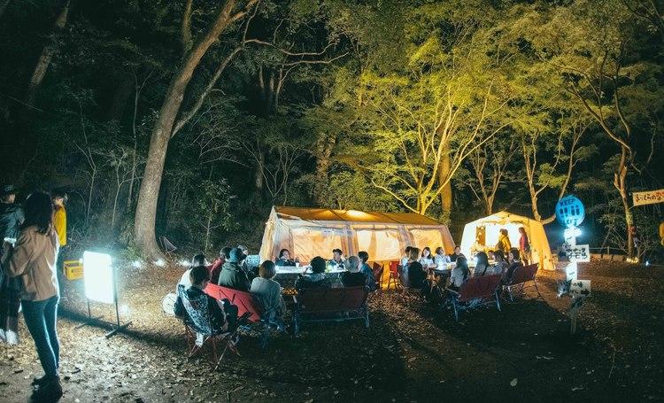 森の映画祭