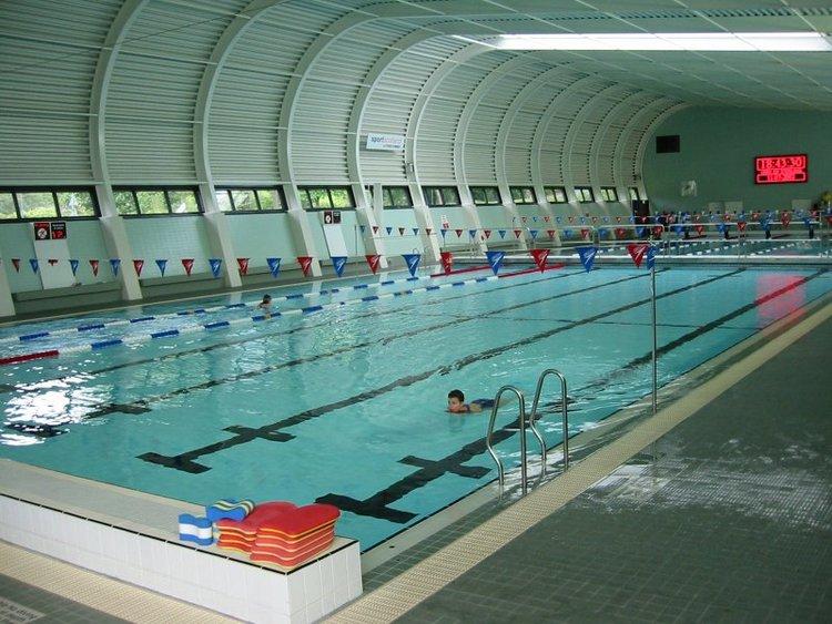 Yrjönkadun uimahalli