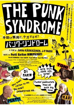 punksyndrome