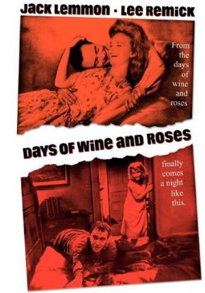 7酒とバラ