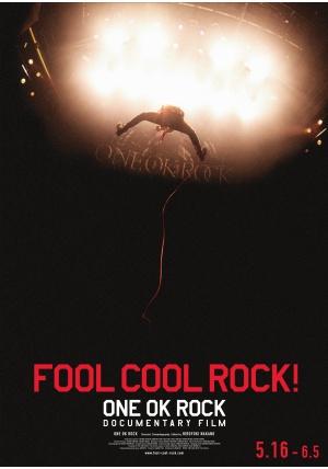 FOOL COOL ROCK
