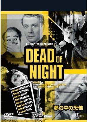 dead ob night
