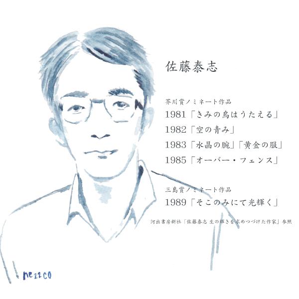 佐藤泰志 修正